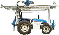 TRACTOR MOUNTED HYDRAULIC RIGS